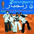 Zanzibara Vol 9 de Mbaraka Mwinsheshe & Orchestra Super Volcano