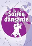 web visuel soiree dansante
