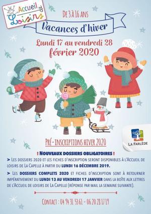Flyer inscriptions aux vacances d'hiver à l'Accueil de loisirs de La Capelle.jpg
