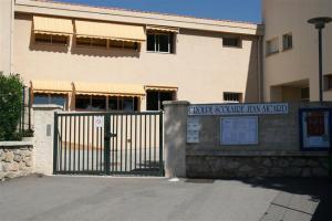 Ecole Jean Aicard