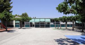 Ecole Marius Gensollen