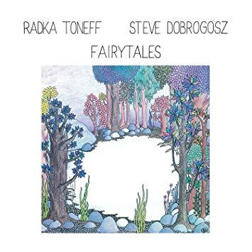 Fairytales de Radka Toneff