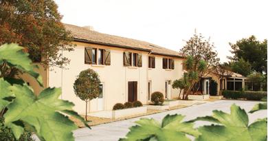 visuel hôtel du Coudon