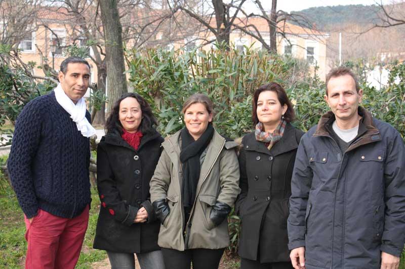 Equipe de la Ligue Varoise de Prévention